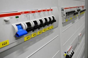 groepenkast aangelegd door een gecertificeerde elektricien in Utrecht